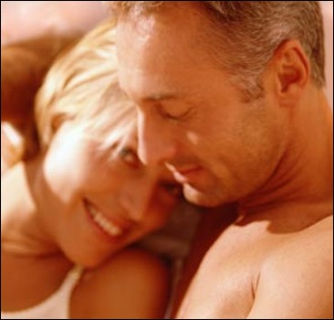 Las parejas casadas no tienen tiempo el uno para el otro