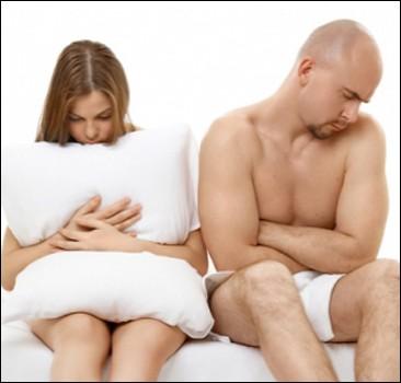 Ocho pistas para saber si una mujer es mala en la cama