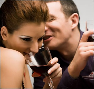 Las conversaciones sobre sexo unen a la pareja