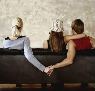 Por qué las amigas quitan maridos